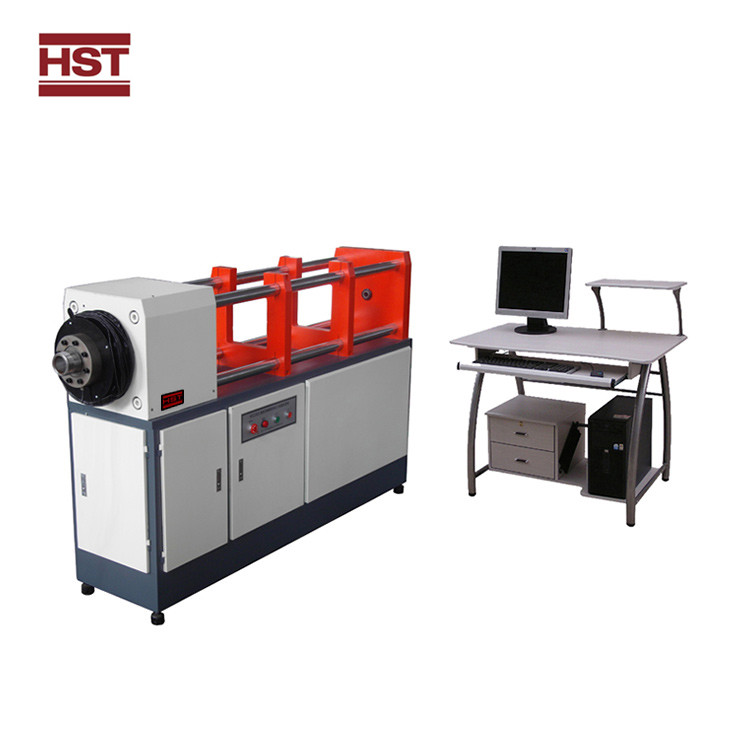 SXW-300 Computer Control Steel Strand Tensile Stress Relaxation Testing Machine