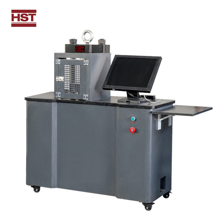 YAW-300D/YAW-300G  Electronic flexural and Compression testing machine