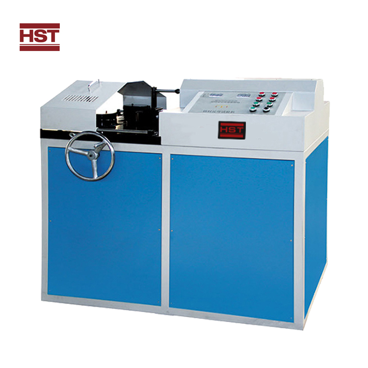 GWY-40A Hydraulic Bending And Re-bending Testing Machine