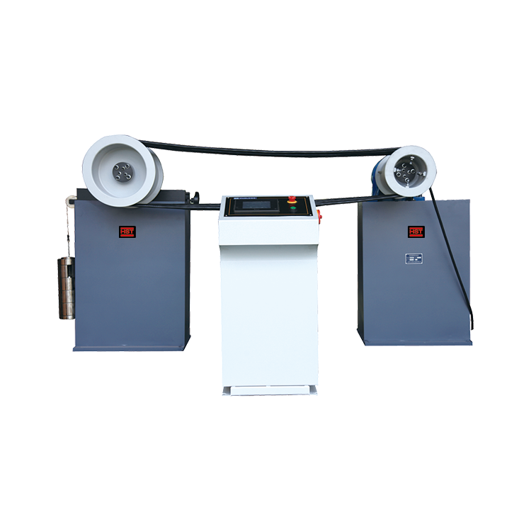 Optical Cable Bend (Winding) Testing Machine