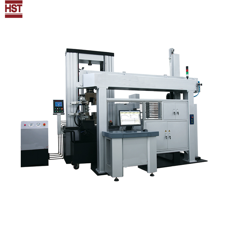 600KN Computer Control Full Auto Electronic Tensile Testing Machine
