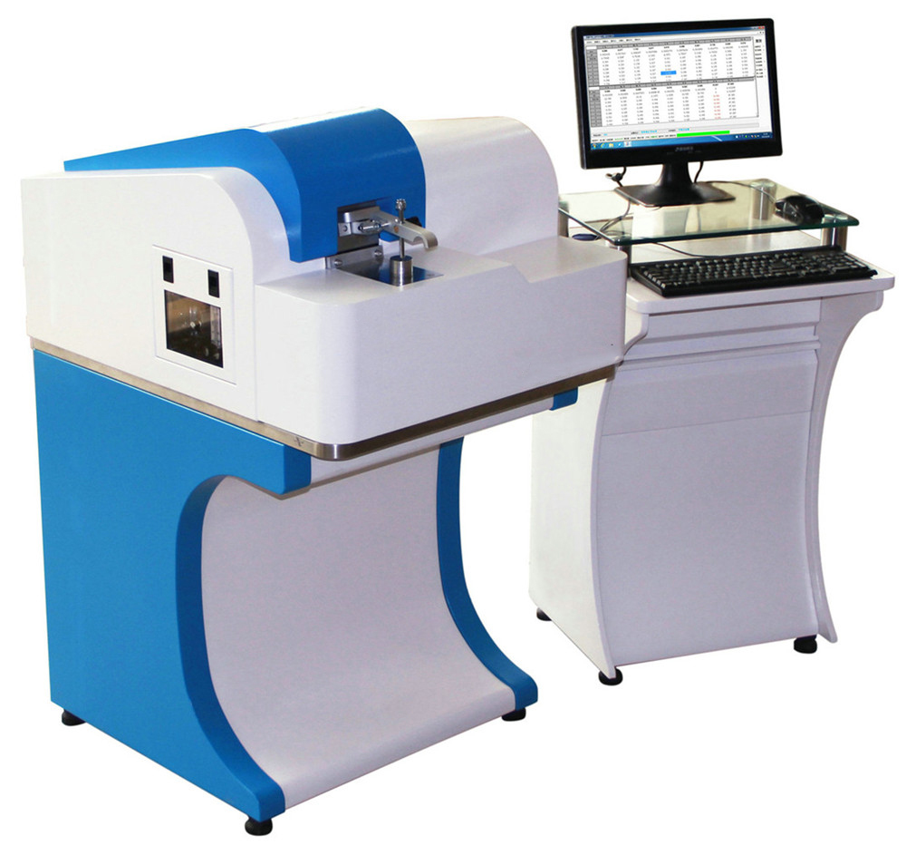 TY-9000 Optical Emission Spectrometers (Arc/Spark-OES)