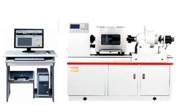 High and low Temperature Torsion Testing Machine