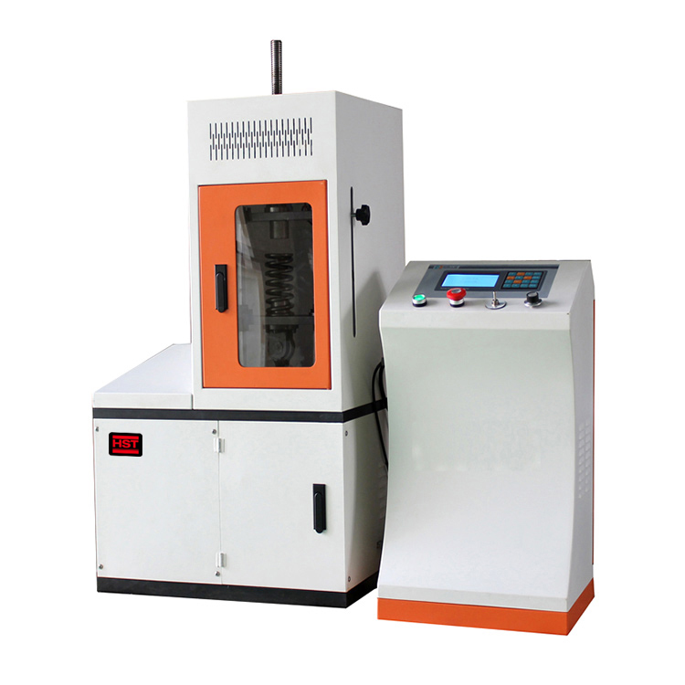 2KN Spring Tension and Compression Fatigue Testing Machine
