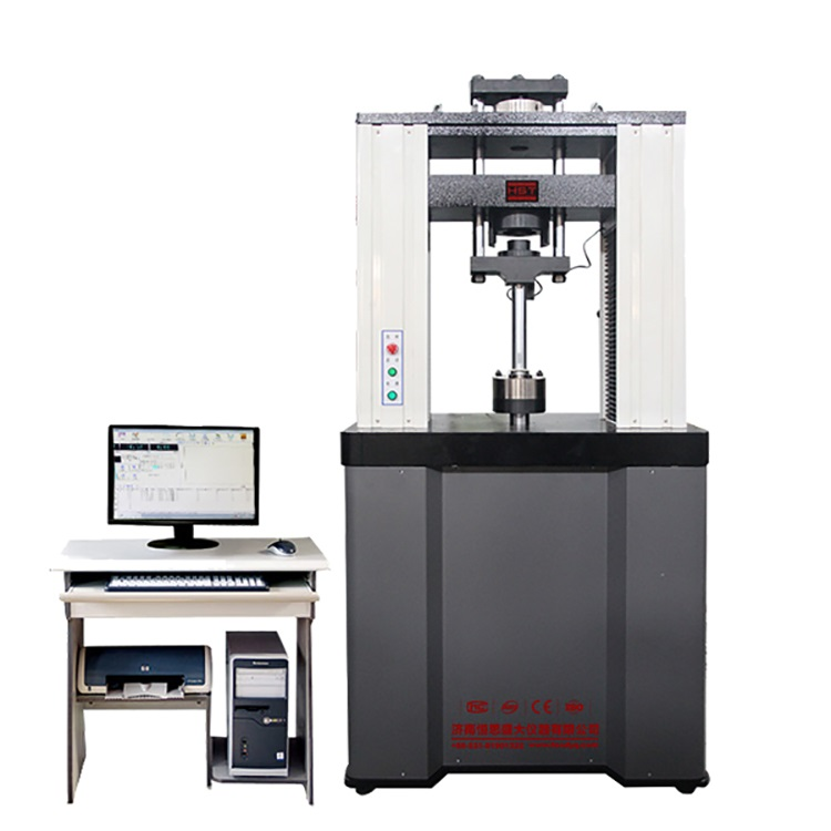 Computer Control Electro-hydraulic Drive Automatic Erichsen Cupping Testing Machine