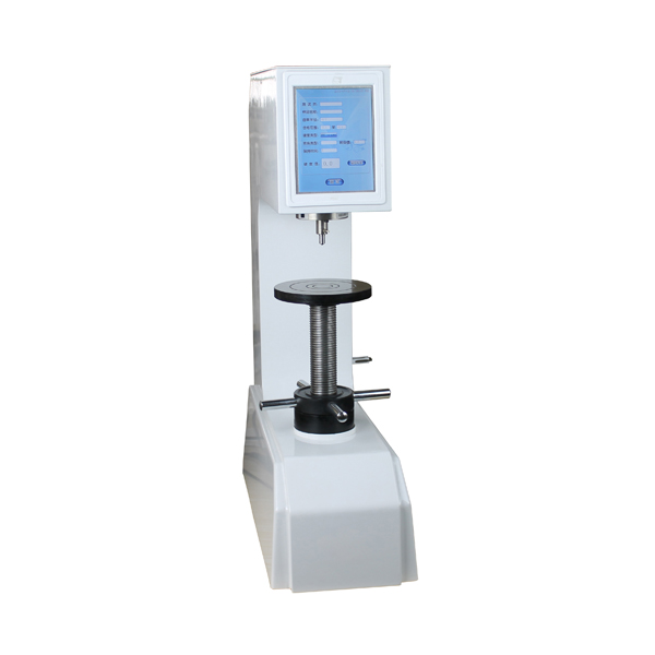 HRSS-150/45T Rockwell hardness tester with Touch screen