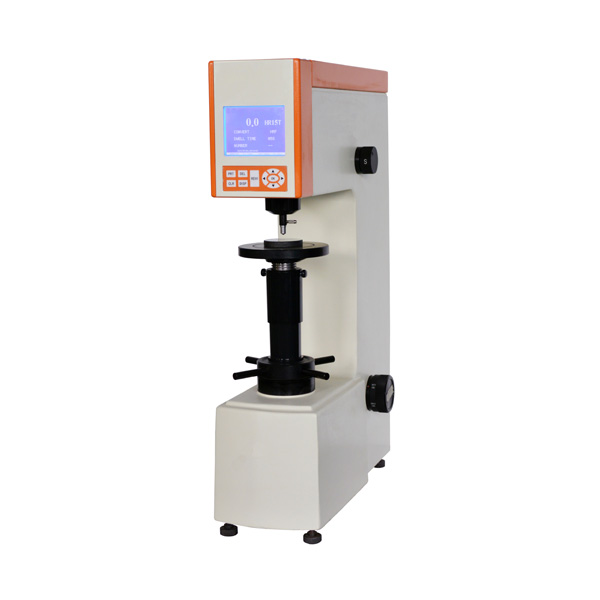 560RSS Digital Double Rockwell Hardness Tester