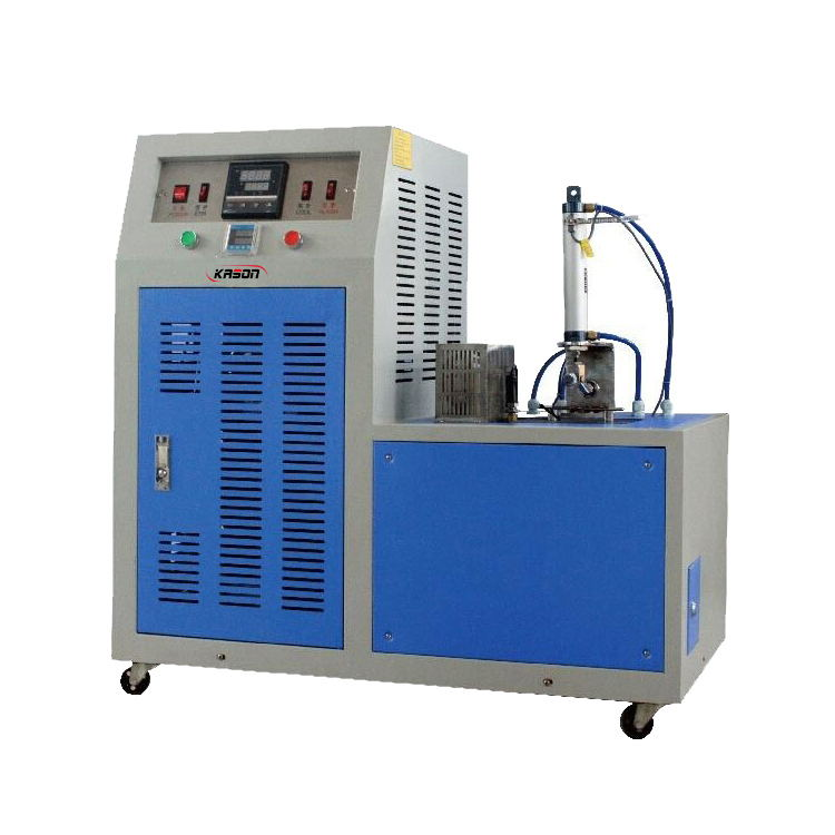 GOST 7912-74 Rubber Plastic Cables Low Temperature Brittleness Tester