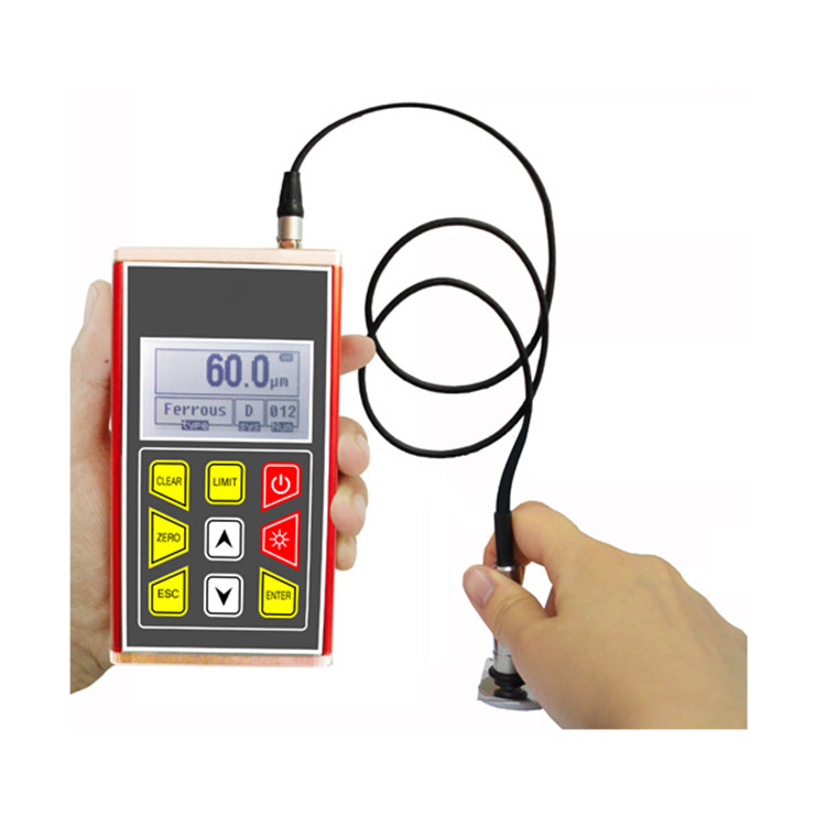 560Coating Thickness Gauge